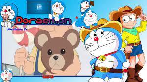 Hoạt Hình Doraemon Lồng Tiếng - Tập:Hồi Ức Về Bà Của Nobita - YouTube