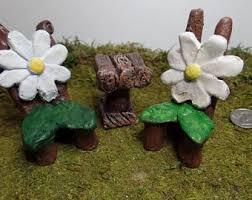 terrarium furniture. miniature furniture kit fairy garden terrarium accessories container gardening outdoor indoor n