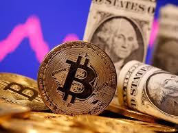 Курс биткоина взлетел и обвалился на фоне отчета facebook. Wall Street Starts To See Weakness Emerge In Bitcoin Markets Gulf News