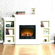 electric fireplace costco inch insert white curved screens twin star electric fireplace costco