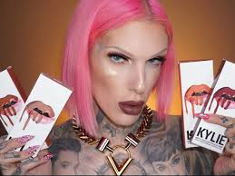kylie jenner fall 2016 lip kits review swatches jeffree star