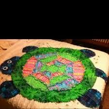 Turtle Rag Quilt (GC) | My Creations | Pinterest | Rag quilt &  Adamdwight.com