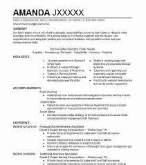 Administrative Assistant Summary Resumes Administrative Assistant Objective Resume Thrifdecorblog Com