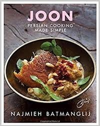 Joon Persian Cooking Made Simple Najmieh Batmanglij