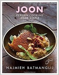 Joon Persian Cooking Made Simple Najmieh Batmanglij