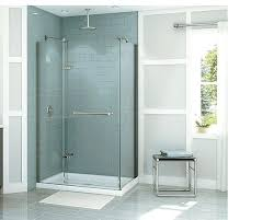 shower glass door choosing a fine article image doors for tub