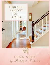 feng shui case. The Feng Shui Anatomy Of Stairs Case U