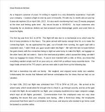 bunch ideas of how to write a complaint letter an airline company bunch ideas of how to write a complaint letter an airline company for your cover letter