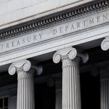 Where The Federal Jobs Are Department Of Treasury The Resume Place