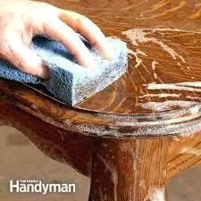 Best way to clean wood furniture Spray Best Way To Clean Old Wood Furniture How To Clean Wood Furniture Before Painting Cleaning Furniture How To Clean Things Best Way To Clean Old Wood Furniture Best Way To Clean Wood