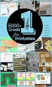First grade reading skills   phonics. Free 1st Grade Worksheets