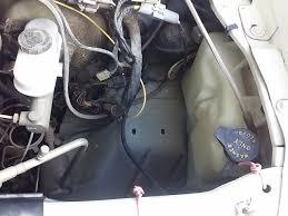 Under The Hood Fuse Box Plug Fuse Box