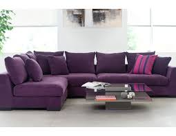 purple furniture. Purple Sofa | Living Room With Aubergine Couch Furniture S