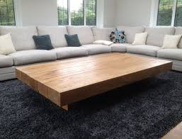extra large coffee tables page
