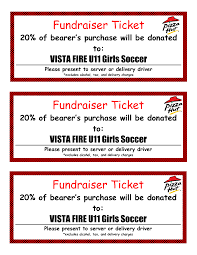 Dinner Ticket Template Word Recommendation Soccer Ticket Invitation ...