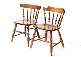 used wooden captains chairs designs