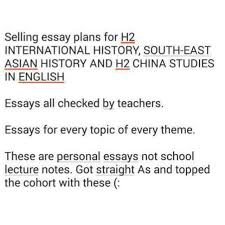 a level h h cse and history essay plans textbooks on carousell a level h1 h2 cse and history essay plans