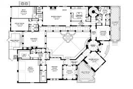courtyard home plans florida fresh courtyard pool home plans awesome house plans with center courtyard