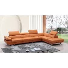 divanicasaquebecsectionalsofaorange_77185ajpg orange sectional sofa j28
