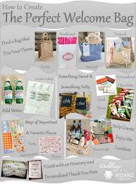best 25 wedding welcome bags ideas on pinterest welcome bags Wedding Etiquette Out Of Town Guests Gift how to create the perfect welcome bags for out of town guests attending your wed wedding by chryssa wedding etiquette out of town guests gift