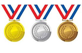 Image result for 1st medal gold