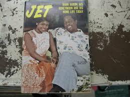 JET MAG-Hank Aaron/Isaac Hayes/Redd Foxx-12-13-73-SOUL   eBay