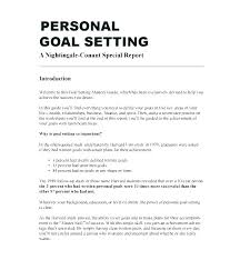 Life Planning Templates Goals Document Template Sample Goal Setting Templates Word
