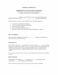 Escrow Agreement Form Fresh 13 Best Software Contract Template ...
