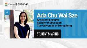 HKU - Faculty of Education - Sharing