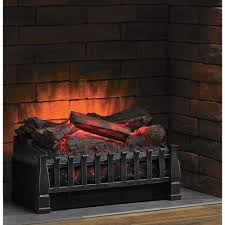 electronics electric fireplace insert with heater awesome rh conant com duraflame log fireplace insert duraflame fireplace insert 20 inch manual