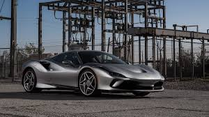 Select colors, packages and other vehicle options to get the msrp, book value and invoice price for the 2020 f8 tributo base 2dr coupe. Test Drive 10 Cool Things You Didn T Know About The Ferrari F8 Tributo