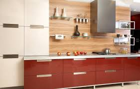 Two Tone Kitchen Cabinet Two Tone Kitchen Cabinets For Your Special Kitchen Look Kitchen