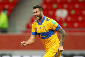 Ai players will now make up to six times more decisions per second than in fifa 21, making better runs off the ball, taking up smarter positions when out of position and keeping shape defensively. Gignac At The Double As Tigres Edge Ulsan