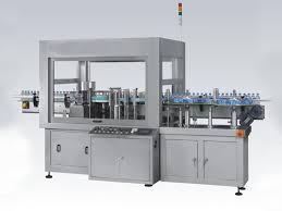 automatic linear hot melt glue labeling machine model sbm hmgl400 cover