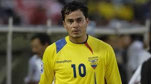 REVISTA ECUAGOL - QUIEREN AL NINE || Club ecuatoriano buscará el fichaje de  Jaime Iván Kaviedes https://t.co/k6Vzooo1NN | Facebook