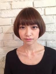 ショートヘア 本田翼風の髪型 Stylistd
