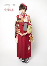 卒業式 袴 桂由美フランチャイズ ブライダルハウス仙台 Japanese