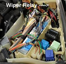 bmw e relays