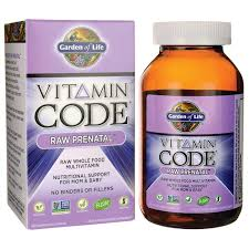 garden of life vitamin code raw prenatal. Modren Raw Garden Of LifeVitamin Code RAW Prenatal For Of Life Vitamin Raw