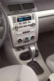 2007 Chevrolet (Chevy) Cobalt LT Center Dash - Picture / Pic / Image