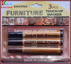 furniture touch up markers. repared markers wood furniture touch-up marker iposca paint marker decoink wood pen touch up