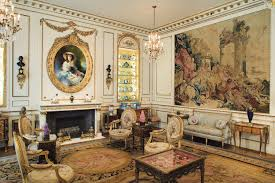 Hillwood, French Drawing Room, Hillwood is open from 10 am to 5 pm Tuesday  through Saturday and on select Sundays from 1 to 5 pm.