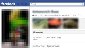 A Afraid Should I Fake Accepted Request Be Facebook Friend pZq415qw