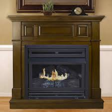nmdg btu blue flame natural gas vent free wall dynaglo corner vent free gas fireplace nmdg