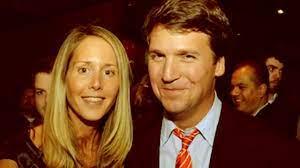 Tucker Carlson Wife Susan Andrews ...