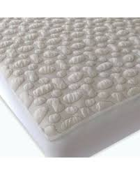 quilted mattress pad. Forty-Winks Pebble-Puff Quilted Mattress Pad - MPECPPC7680