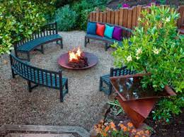 5 Easy Ways To Start A Fire In An Outdoor Fire Pit