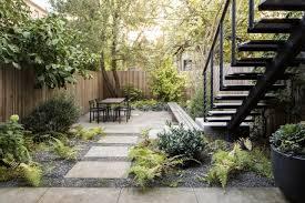 Small Picture Small Yet Refreshing Brooklyn Backyard Garden Design Gardenoholic