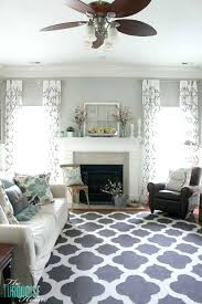 how to place area rug in living room area rugs for living room rug placement with