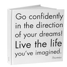 Famous Quotes About Dreaming Big Best of Quotable Cards Live The Life Journal Eco Paper At Vickerey